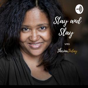 Episode 11 - Bonus episode:  Stay and Slay Masterclass