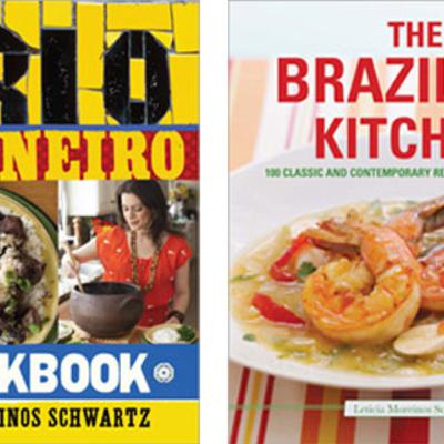 Episode 138: Chef Leticia's Brazilian Kitchen