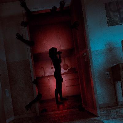 Algo estranho com Natália | Trailer Final
