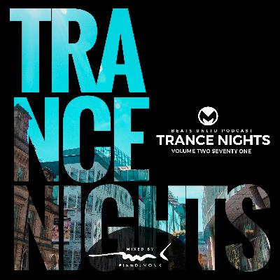 271 Trance Nights Volume 0271