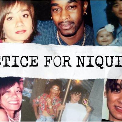 Missing Niqui McCown - 1