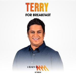 Terry For Breakfast 30/11/17