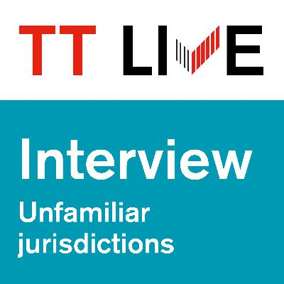 Contractual challenges interview series: conducting business in unfamiliar jurisdictions