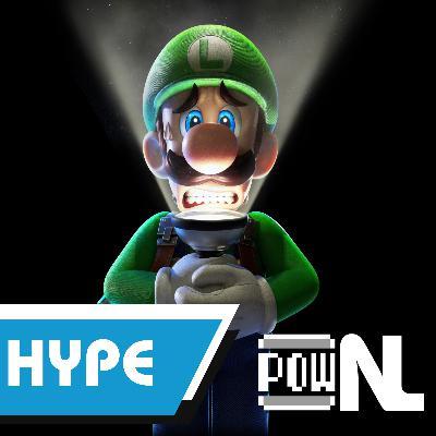 HYPE #02 – Luigi's Mansion 3