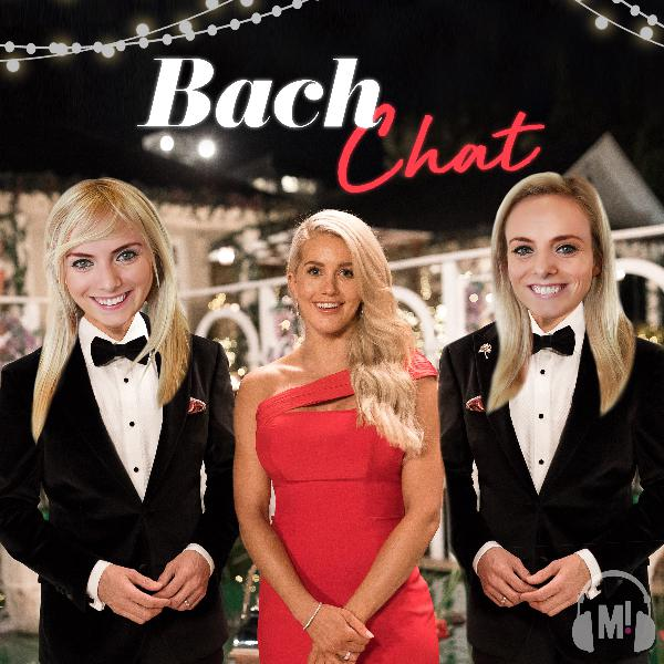 Bach Chat: 14 Shirtless Men And 3 Alpacas