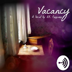 Vacancy Episode 1.01 - For The Weary Traveler