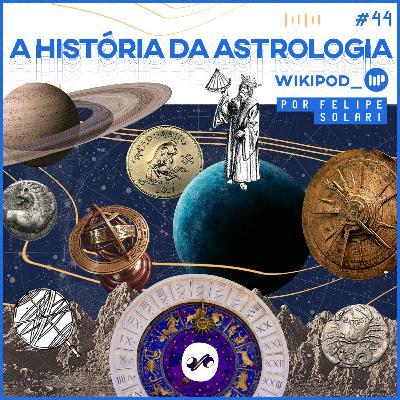 DESCUBRA A ORIGEM DA ASTROLOGIA