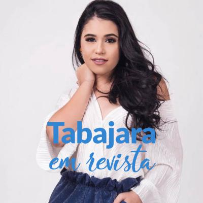 Tabajara em Revista - Eduarda Brasil