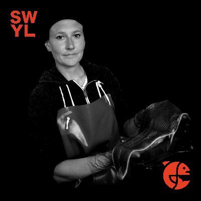 #6 - Amanda Wlaysewski - Kvichak Fish Co Founder