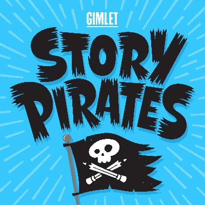 What if Story Pirates came into What If World?