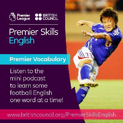 Premier Vocabulary - Easy - Volley