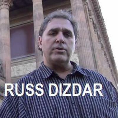 Episode 7510 - Russ Dizdar