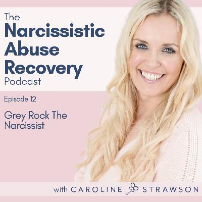 012 Grey Rock The Narcissist