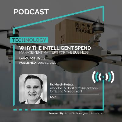 80. Why the Intelligent Spend Management Matters for the Business