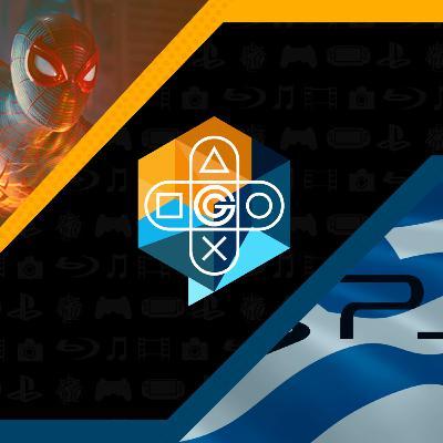 GameCast S04E07   Μύρισε Next Gen και ελληνικά στο PS5