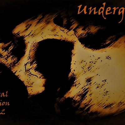 """The Metal Cell proudly presents """"Underground Pt.2"""" featuring 15 killer tracks from some of the best metal bands on this island."""