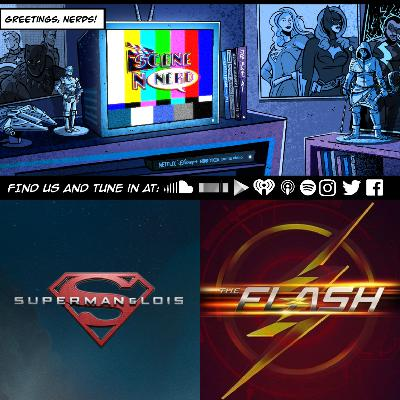 SNN: DC Strikes Back
