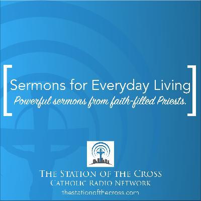 Sermons 11/05/20