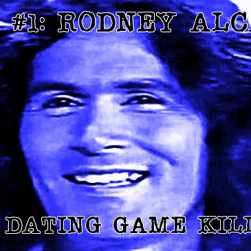 Mini #1: Rodney Alcala