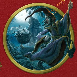 Tales of Beedle the Bard - (Notes by Albus Dumbledore)