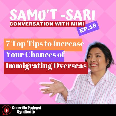 7 Top Tips to Increase Your Chances of Immigrating Overseas
