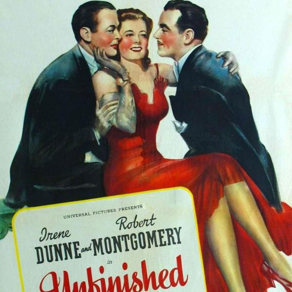 Unfinished Business - All-Star Radio Dramas of Classic Films - Starring Irene Dunne and Don Ameche - Lux Radio Theater