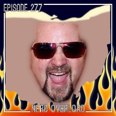 Episode 277 - Welcome to Flavortown, OH