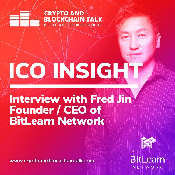 ICO INSIGHT: BitLearn Network