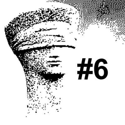SIX-GUN JUSTICE CONVERSATIONS—G. WAYNE TILMAN