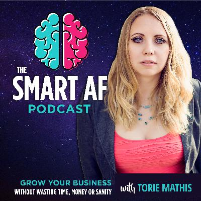 004 SAF – The Key to Build your Business