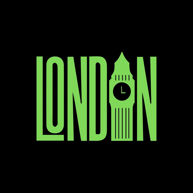 Спешал про Лондон