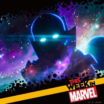 Spider-Man trailer, Eternals, and What If...? Interviews!