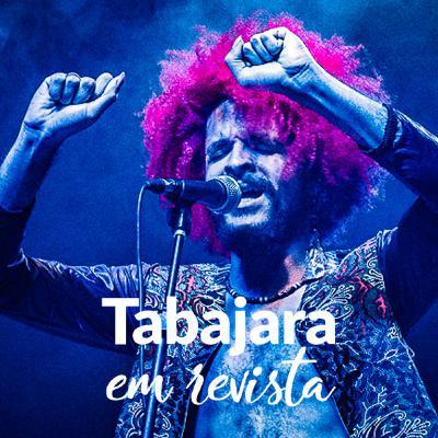 Tabajara em Revista - Pedro Índio Negro