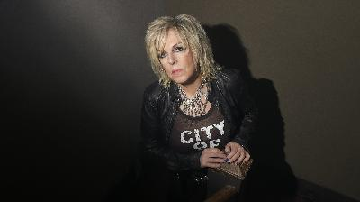 Lucinda Williams Has Forged Her Own Path