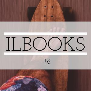 """ILBOOKS (podcast #6: ¿quién fue Ricardo Palma?, nuevas skates eléctricas y """"Bebé"""" un documental reflexivo sobre la vida antes de nacer)."""