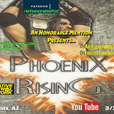 Episode 108: Phoenix Rising