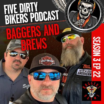 S3   EP22 - Baggers and Brews