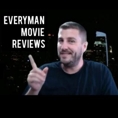 Everyman Movie Review - The Invisible Man