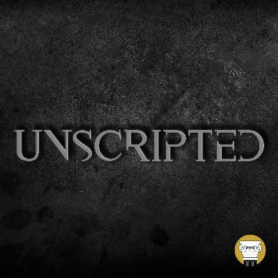 *UNLOCKED* - Unscripted: Backstage with Andrew Gavin