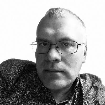 Ian Redfearn: Meaning Making