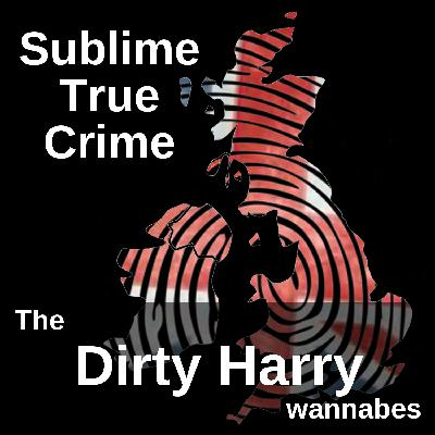 18: Ep 18 - The Dirty Harry Wannabes