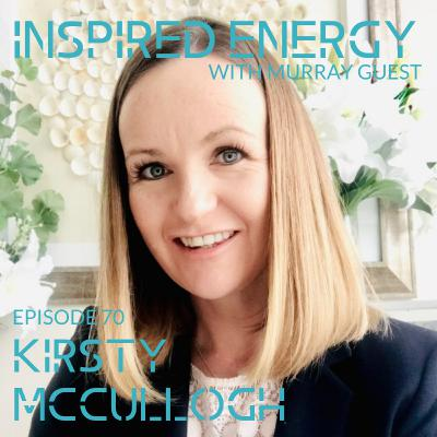 Episode 70 - Kirsty McCulloch | Sleep, Fatigue & Human Factors