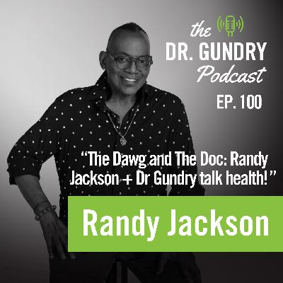 Musician Randy Jackson talks about his health transformation + how he kept weight off post gastric bypass