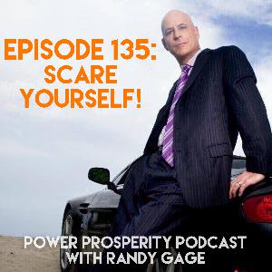 Episode 135: Scare Yourself!