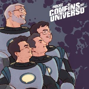 Confins do Universo 095 – Destaques de 2019