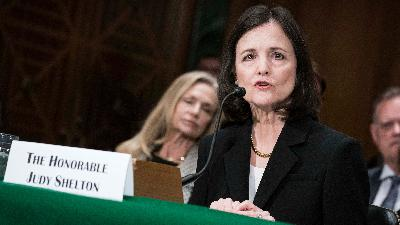 Trump's controversial pick for the Fed might not make it