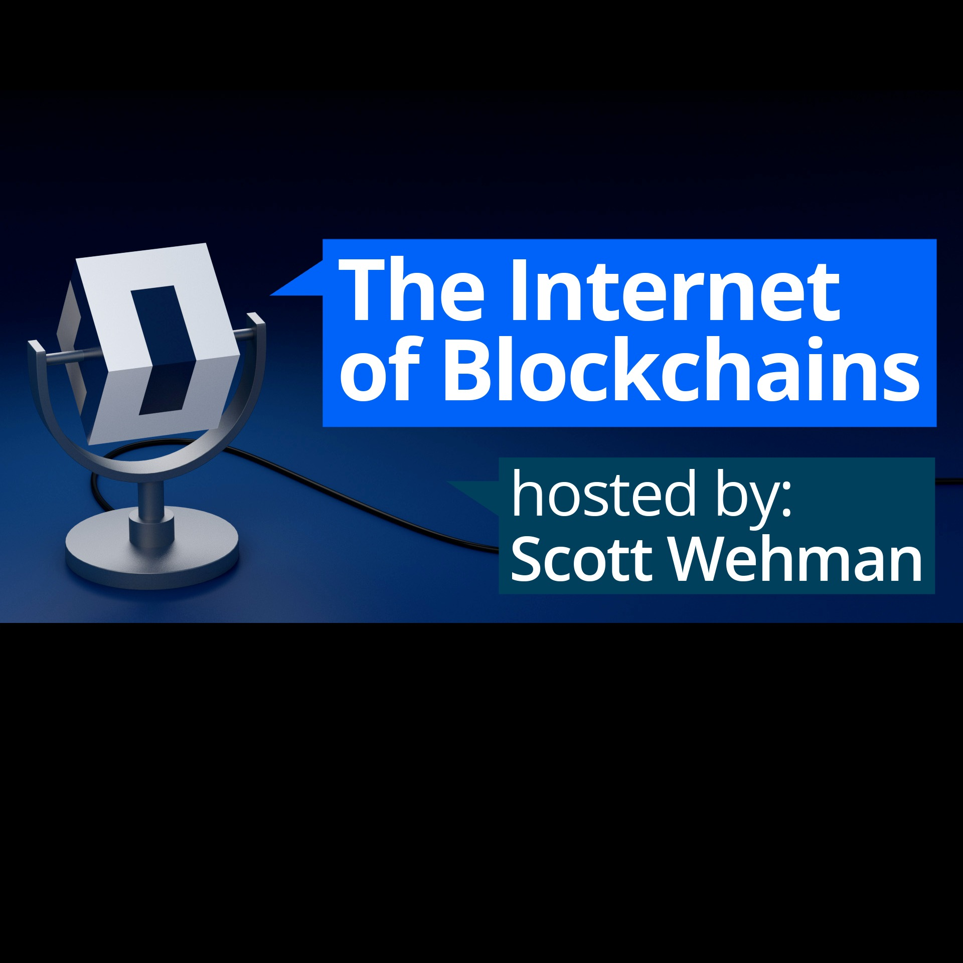 The Internet of Blockchains