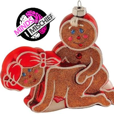 """JC Squared Presents Minds of Mischief - """"Kinky Christmas"""""""
