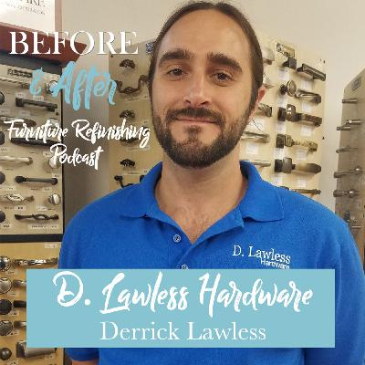 Learn more about hardware offerings at D Lawless Hardware.
