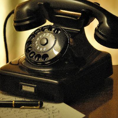 097: Telephones